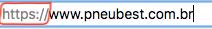 Exemplo de Site com HTTPS