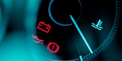 luz de freio