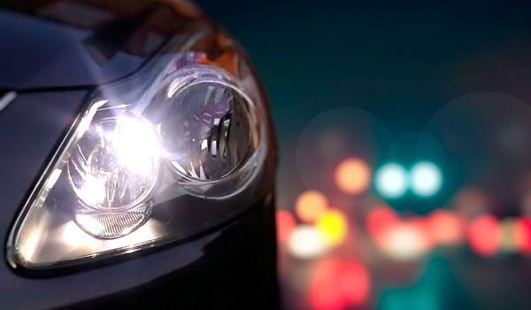 luzes-do-carro