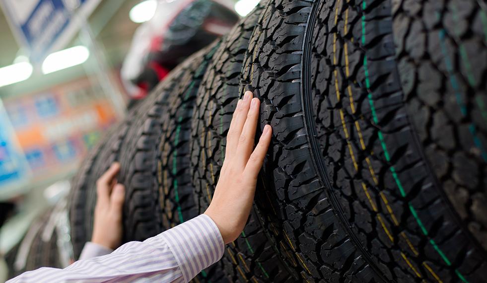 como escolher pneus