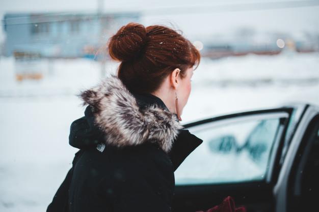 problemas mais comuns do carro no inverno