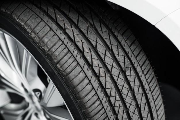 aumentar a vida útil dos pneus