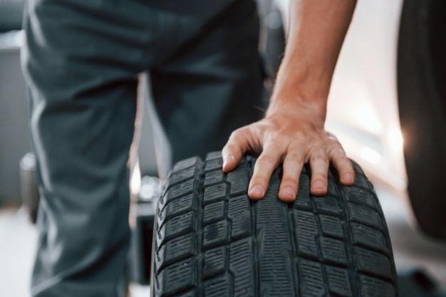 O que são lonas de pneus?
