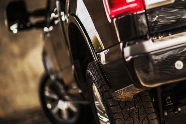 pneu para picape
